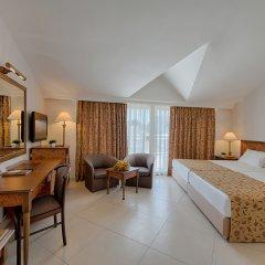 Kamelya Selin Hotel Турция, Сиде - 1 отзыв об отеле, цены и фото номеров - забронировать отель Kamelya Selin Hotel онлайн комната для гостей фото 4