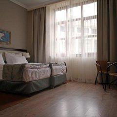 Апартаменты Горки Город Апартаменты Апартаменты разные типы кроватей фото 2