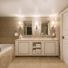 Отель Paris Las Vegas 4* Люкс повышенной комфортности с 2 отдельными кроватями фото 2