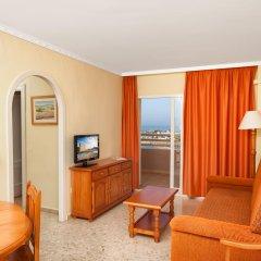 Отель Apartamentos Stella Maris Испания, Фуэнхирола - 1 отзыв об отеле, цены и фото номеров - забронировать отель Apartamentos Stella Maris онлайн комната для гостей фото 10