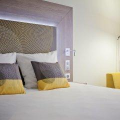 Novotel Warszawa Centrum Hotel 4* Представительский номер с различными типами кроватей