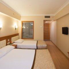 Отель Prestige 3* Стандартный номер с различными типами кроватей фото 6