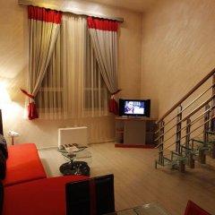 Aquatek Hotel интерьер отеля фото 3