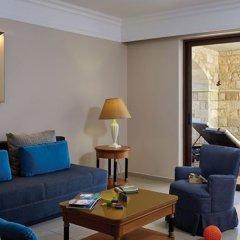 Отель Atlantica Sensatori Resort Crete комната для гостей фото 3