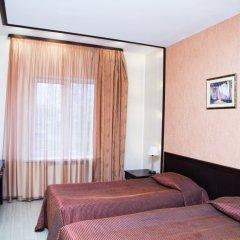 Гостиница Премьер Полулюкс с различными типами кроватей фото 4