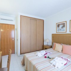 Отель Grand Muthu Oura View Beach Club 5* Номер Делюкс
