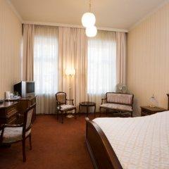 Мини-Отель СПбВергаз 3* Полулюкс с различными типами кроватей фото 8