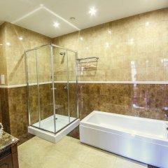 Гостиница Avshar Hotel в Красногорске 3 отзыва об отеле, цены и фото номеров - забронировать гостиницу Avshar Hotel онлайн Красногорск ванная фото 2