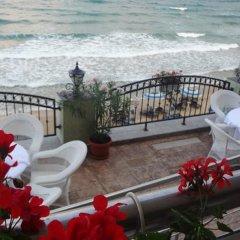 Hotel Mirage пляж фото 2