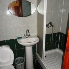 Гостиница Pravoberezhnaya в Ярославле отзывы, цены и фото номеров - забронировать гостиницу Pravoberezhnaya онлайн Ярославль ванная