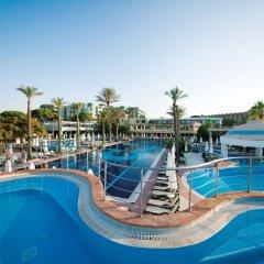 Limak Atlantis Deluxe Hotel бассейн фото 5
