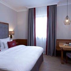 Отель PLATZL 5* Улучшенный номер