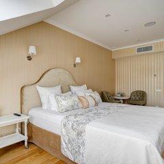 Гостиница Гранд Звезда 4* Президентский люкс разные типы кроватей фото 6