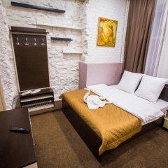 Мини-Отель Resident Полулюкс фото 3