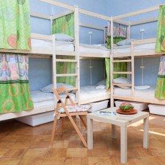 Гостиница Хостелы Рус - Дали комната для гостей