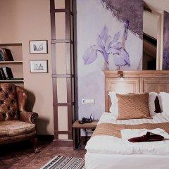 Arbat 6 Boutique Hotel 3* Номер Комфорт с различными типами кроватей