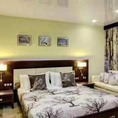 Гостиница Измайлово Альфа 4* Полулюкс с разными типами кроватей фото 2