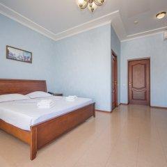 Мини-Отель Парадиз Стандартный номер с двуспальной кроватью фото 2