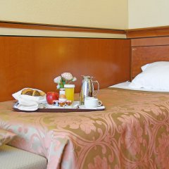 Гостиница Золотое кольцо 5* Стандартный номер разные типы кроватей