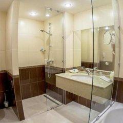 Гостиница Корстон Серпухов ванная фото 2
