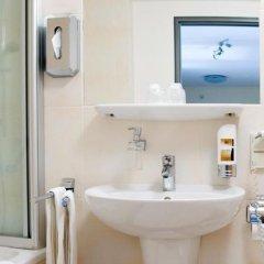 Отель Aparthotel Neumarkt ванная