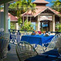 Отель Deja Resort - All Inclusive Ямайка, Монтего-Бей - отзывы, цены и фото номеров - забронировать отель Deja Resort - All Inclusive онлайн балкон