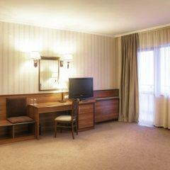 Hotel Kalina Palace Трявна удобства в номере фото 2