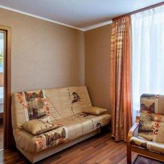 Hotel Cherniy Prud комната для гостей фото 7