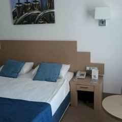 Larissa Vista Hotel комната для гостей