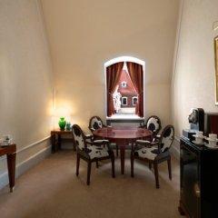 Hotel Taschenbergpalais Kempinski Dresden 5* Стандартный номер 2 отдельными кровати