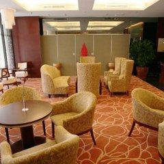 Vision Hotel интерьер отеля