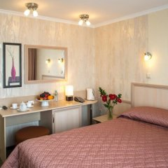 Гостиница Восход 2* Номер Комфорт с различными типами кроватей фото 2