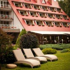 Гостиница Русь бассейн фото 2