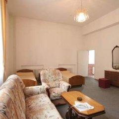 Отель Нептун Москва комната для гостей фото 2