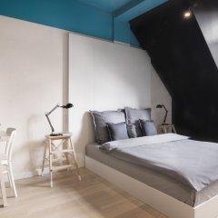 Отель Bike Up Aparthotel 3* Студия с различными типами кроватей фото 3