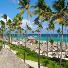 Отель Now Larimar Punta Cana - All Inclusive Доминикана, Пунта Кана - 9 отзывов об отеле, цены и фото номеров - забронировать отель Now Larimar Punta Cana - All Inclusive онлайн пляж