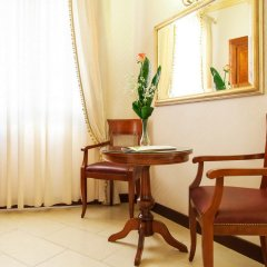 Diamond Hotel & Resorts Naxos - Taormina Таормина удобства в номере фото 2