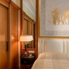 Savoy Hotel Baur en Ville 5* Классический номер фото 2