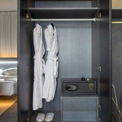 Отель Four Elements Hotels Ekaterinburg 4* Полулюкс фото 11