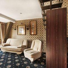 Гостиница Бристоль 3* Люкс дуплекс с различными типами кроватей фото 12