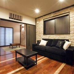 Отель Tokunoyado Fubuan Беппу комната для гостей фото 8