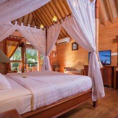 Отель Bandos Maldives 5* Вилла с различными типами кроватей фото 2