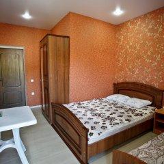 Гостевой Дом Своя Стандартный номер с различными типами кроватей фото 9