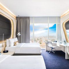 Отель W Dubai Al Habtoor City ОАЭ, Дубай - 1 отзыв об отеле, цены и фото номеров - забронировать отель W Dubai Al Habtoor City онлайн фото 2