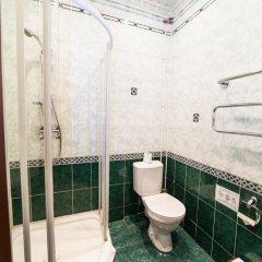 Мини-Отель Амулет на Малой Морской ванная фото 2