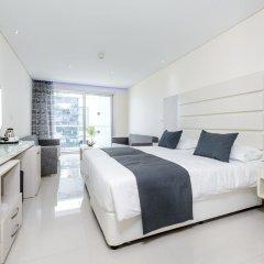 Отель Tasia Maris Oasis комната для гостей фото 3