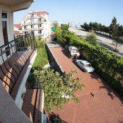 Гостиница «Вилла Риф» балкон