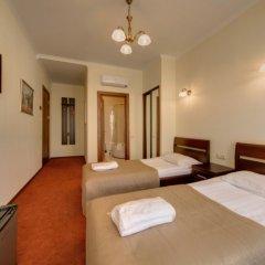 Мини-отель Соло на Большом Проспекте 3* Номер Комфорт с различными типами кроватей фото 4