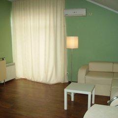 Гостевой Дом Вербена Пляж комната для гостей фото 4