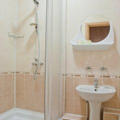 Спорт-Отель ванная фото 11